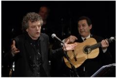 Alberto Patrucco e Franco Visentin