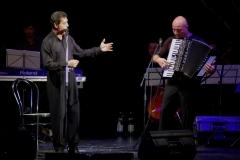 Franco Visentin e Carlo Pastori