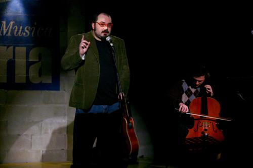 Carlo Negri - Salumeria della Musica