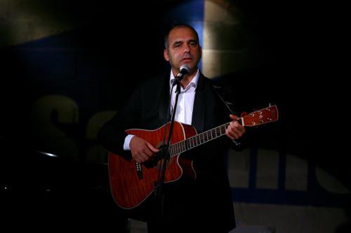 Flavio Pirini - Salumeria della Musica