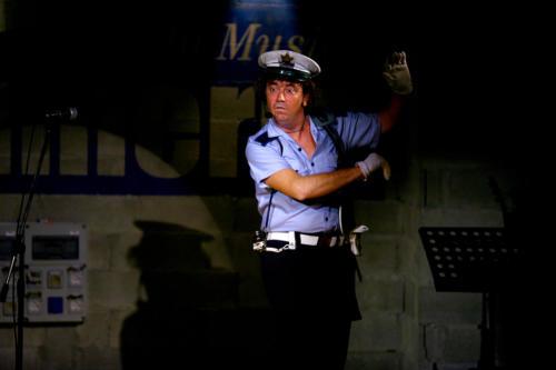 Francesco Rizzuto - Salumeria della Musica