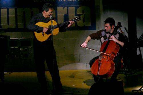Franco Visentin 2 - Salumeria della Musica