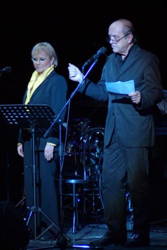 Roberto Brivio e Grazia Maria Raimondi